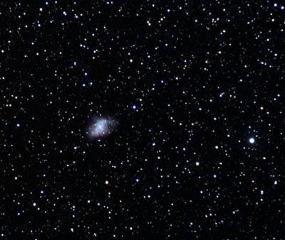 ring nebula through telescope - photo #9