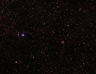 Joe's Orion StarShoot Pro Deep Space CCD Color Imager Page