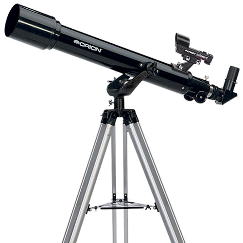 Great First Telescopes for the Beginner