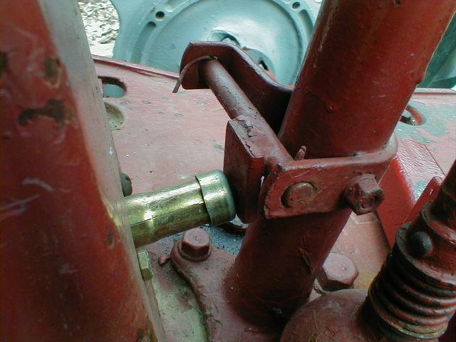 Joe U0026 39 S Farmall M Site