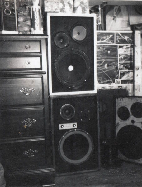a 1970 s teenager s bedroom vintage stereo equipment audio video junkie nirvana a great home entertainment setup